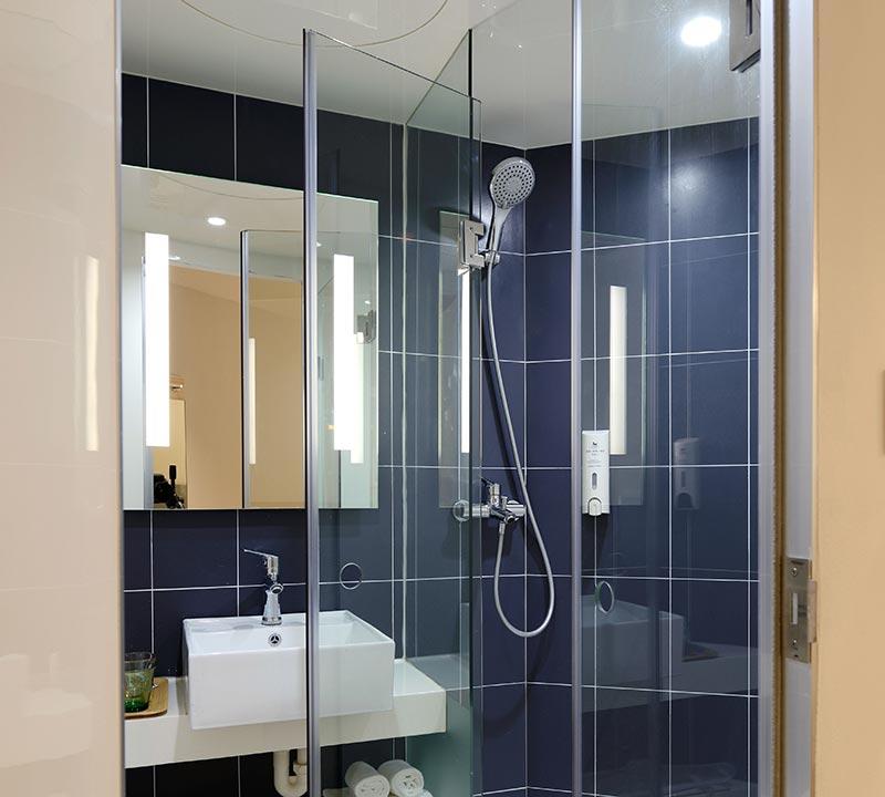 bathroom tub shower tulsa ok